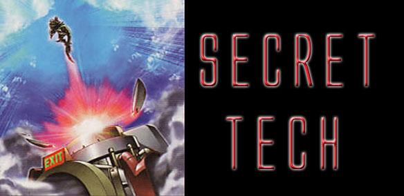 Secret Tech