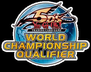 Yu-Gi-Oh-World Championship Qualifier