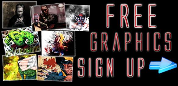 Get FREE Graphics