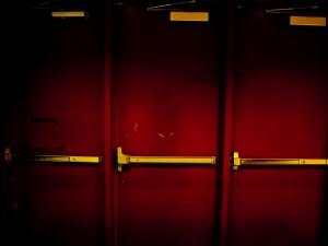 Doors Flickr - brad montgomery