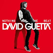 David Guetta Nothing but the Beat Cover